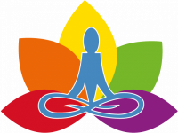 Logo Yoga De Lotus