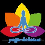 Yoga De Lotus Transparent Logo