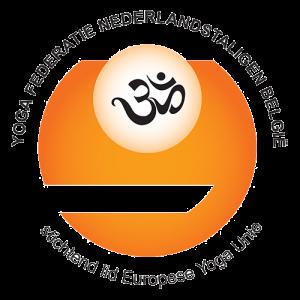 Yoga Federatie Logo