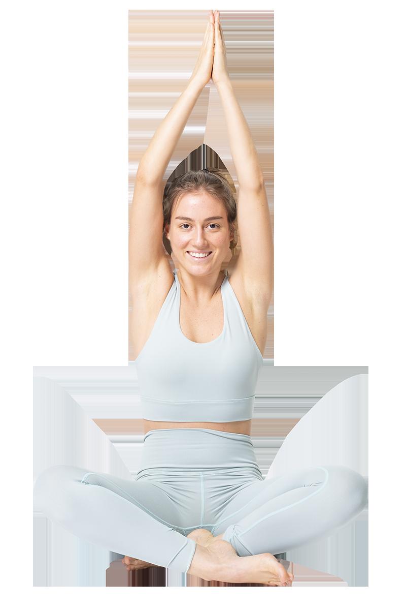 Yoga De Lotus Voordelen