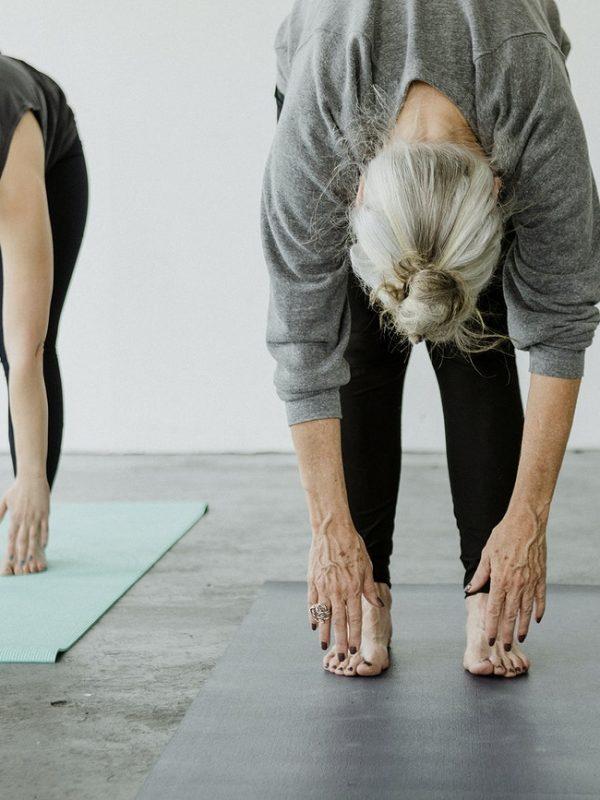 Yoga De Lotus Zacht