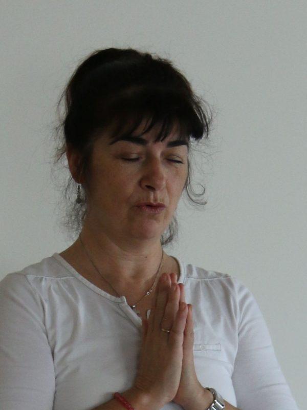 Yoga De Lotus Martine